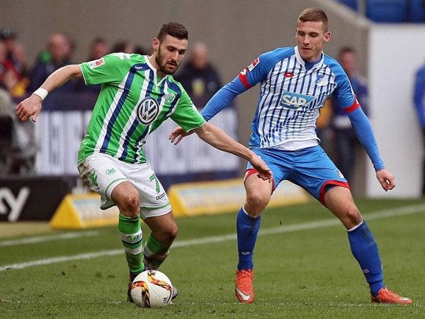 Nhận định trận Wolfsburg vs Hoffenheim (01h30 ngày 24/9)