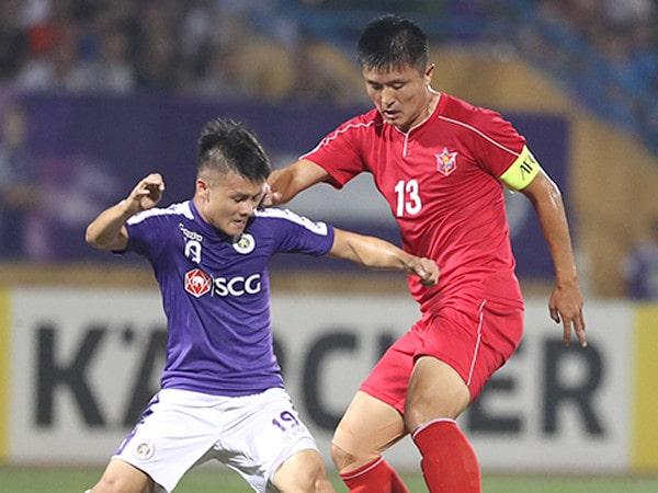 4.25 SC 0-0 Hà Nội: Hà Nội FC dừng bước tại AFC Cup