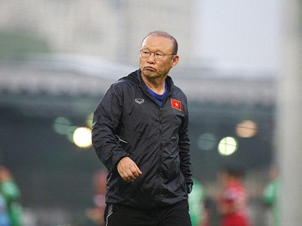 HLV Park Hang Seo chốt danh sách chính thức đội tuyển quốc gia