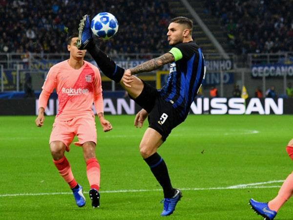 Nhận định trận Barca vs Inter Milan (02h00 ngày 3/10)