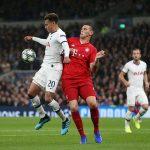 Nhận định trận Brighton vs Tottenham (18h30 ngày 5/10)