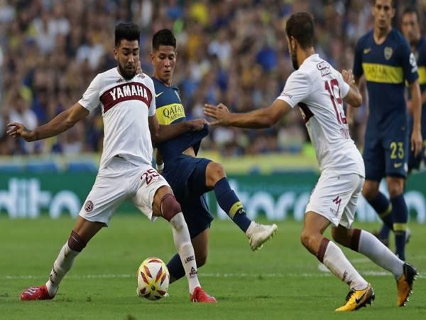 Nhận định trận đấu Lanus vs Boca Juniors (7h20 ngày 01/11)