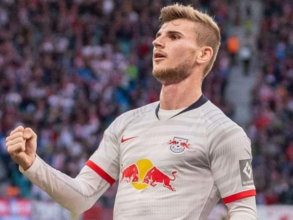 10 cầu thủ trẻ hay nhất thế giới Timmo Werner