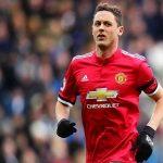 Chuyển nhượng: N.Matic quyết tâm rời Manchester United