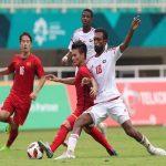 Nhận định tỷ lệ kèo Việt Nam vs UAE (20h00 ngày 14/11)