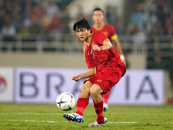 Cầu thủ Tuấn Anh giờ ra sao: Sự trở lại ngoạn mục sau chấn thương
