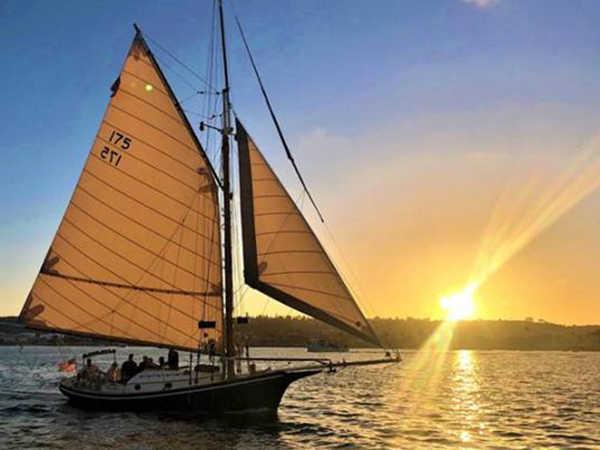 Mơ thấy thuyền mang đến thông điệp và con số may mắn nào?