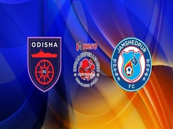 Nhận định Odisha vs Jamshedpur, 21h00 ngày 27/12