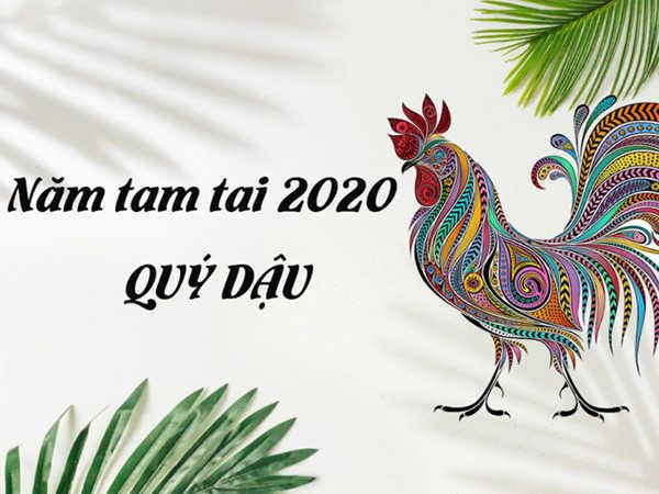 Tuổi Quý Dậu năm 2020: Làm ăn không thuận lợi, sức khỏe kém
