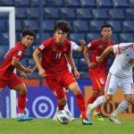 Nhận định trận đấu U23 Jordan vs U23 UAE (20h15 ngày 16/1)