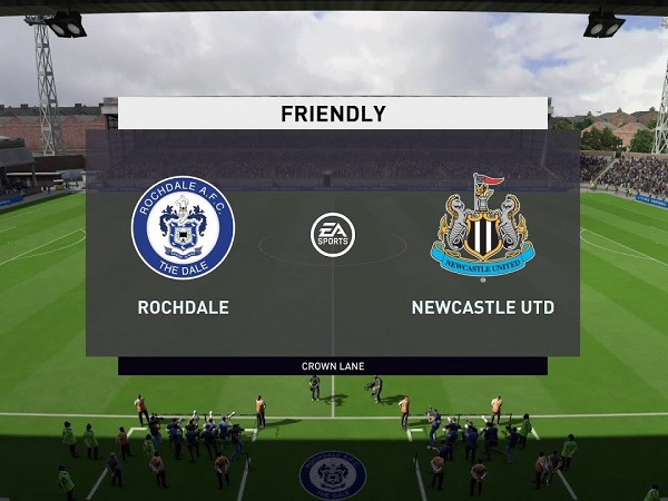 Nhận định kèo Rochdale vs Newcastle 19h30, 4/01 (Cup FA)