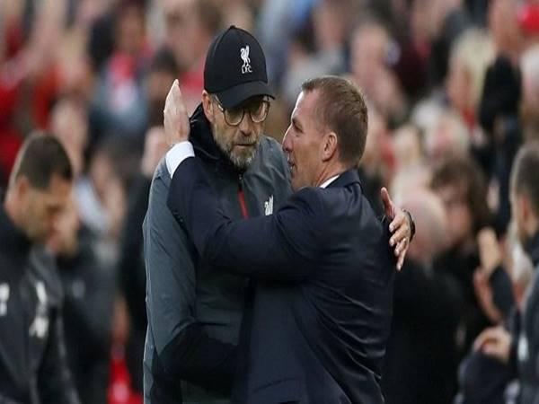 HLV Jurgen Klopp đứng trước nguy cơ bị Liên đoàn bóng đá Anh xử phạt