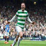 Leicester City hỏi mua cầu thủ tiền vệ của CLB Celtic