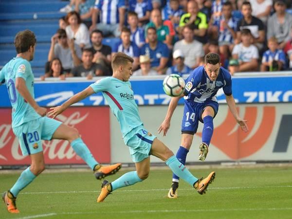 Nhận định bóng đá Deportivo Alaves vs SD Eibar (3h00 ngày 8/2)