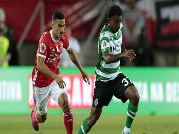 Nhận định Sporting CP vs Istanbul Basaksehir (0h55 ngày 21/2)
