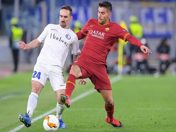 Nhận định trận đấu Gent vs AS Roma (00h55 ngày 28/2)