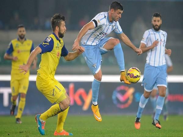 Nhận định trận đấu Lazio vs Hellas Verona (2h45 ngày 6/2)