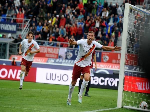 Nhận định tỷ lệ AS Roma vs Bologna (2h45 ngày 8/2)
