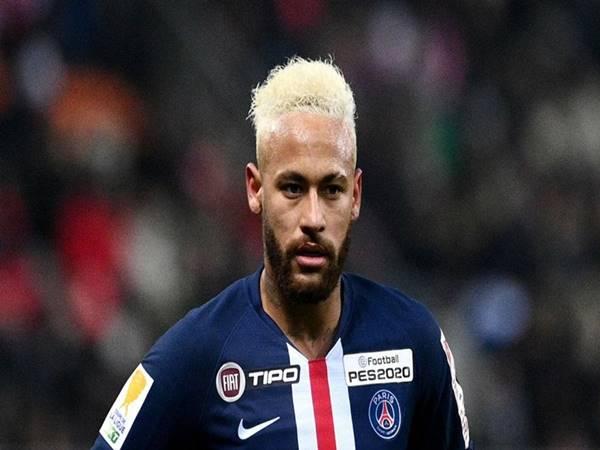Tương lai của ngôi sao Neymar lại một lần nữa được quan tâm
