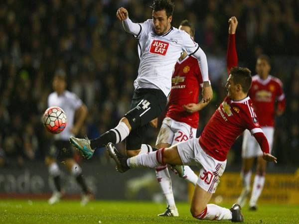 Nhận định Derby County vs Manchester United (2h45 ngày 6/3)