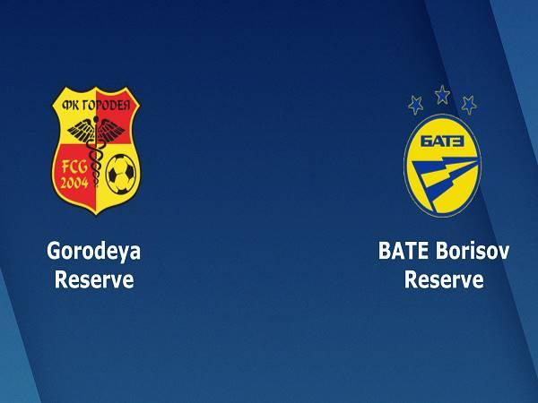 Nhận định Gorodeya (R) vs BATE Borisov (R), 17h00 ngày 24/04