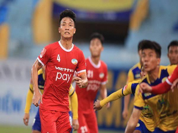 Nhận định bóng đá Quảng Nam vs Viettel (17h00 ngày 29/6)