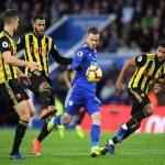 Nhận định trận đấu Watford vs Leicester City (18h30 ngày 20/6)