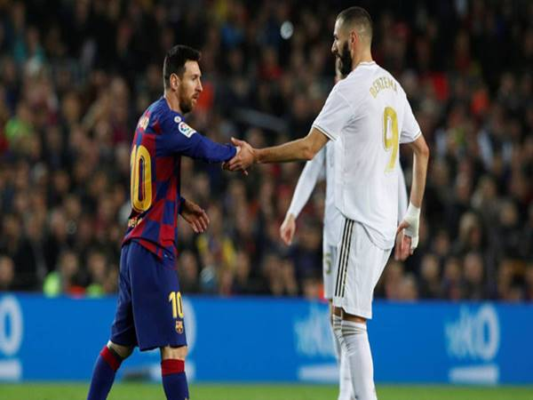 Real nắm lợi thế đua vô địch vẫn kiện sếp lớn La Liga
