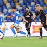 Nhận định kèo trận đấu Parma vs Napoli, 00h30 ngày 23/7