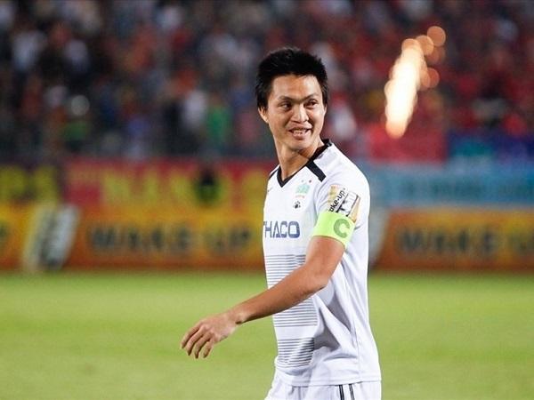 Bóng đá Việt Nam 23/7: Siêu phẩm của Tuấn Anh được vinh danh