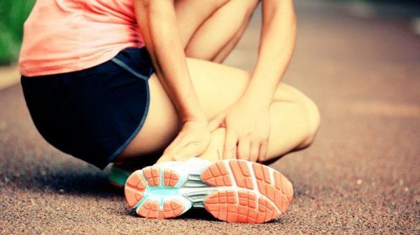 Các chấn thương khi chạy bộ thường hay gặp phải