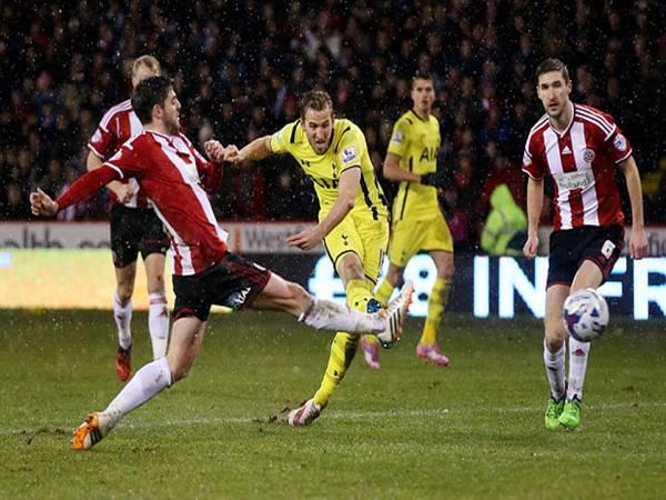 Nhận định Sheffield United vs Tottenham (00h00 ngày 3/7)