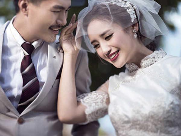 Xem vợ cung khôn lấy chồng cung gì hợp?