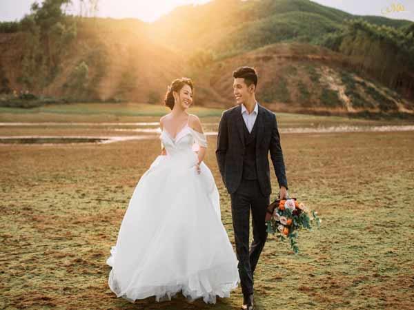 Chồng cung Khảm lấy vợ cung Chấn hôn nhân có hạnh phúc không?