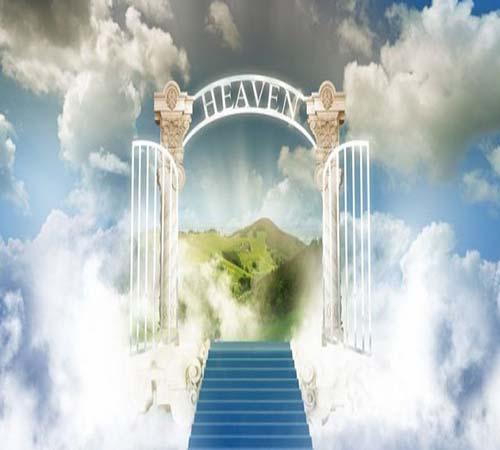 Mơ thấy thiên đường – Giải mã giấc mơ thấy thiên đường