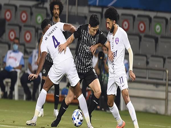 Nhận định bóng đá Al Sadd vs Al Ain (22h00 ngày 18/9)