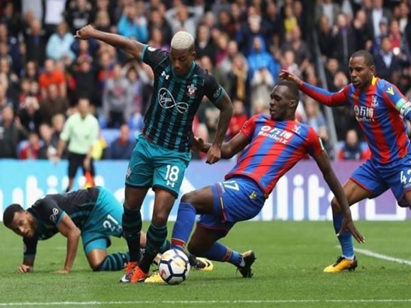 Nhận định Crystal Palace vs Southampton (21h00 ngày 12/9)