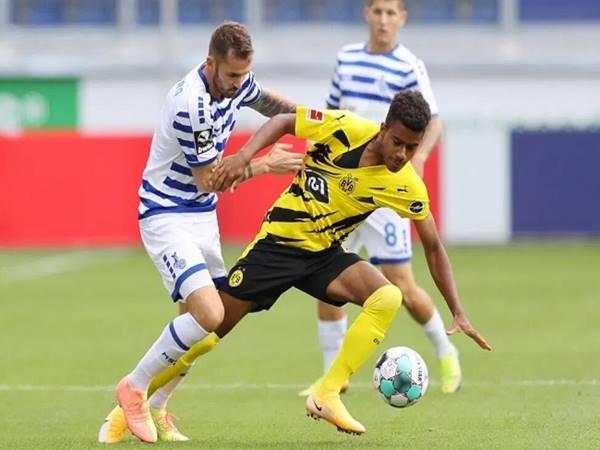 Nhận định Duisburg vs Borussia Dortmund (1h45 ngày 15/9)