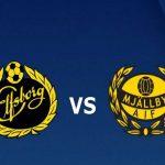 Nhận định kèo Elfsborg vs Mjallby 00h00, 18/09 – VĐQG Thụy Điển