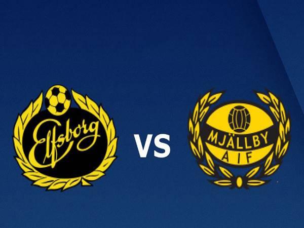 Nhận định kèo Elfsborg vs Mjallby 00h00, 18/09 - VĐQG Thụy Điển