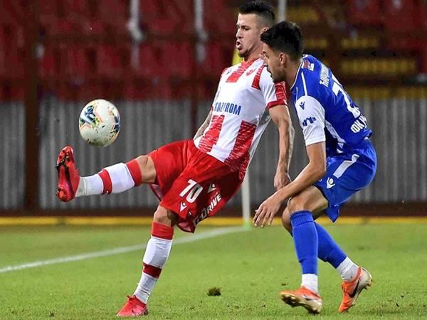 Nhận định trận đấu Nicosia vs Crvena Zvezda (22h00 ngày 16/9)