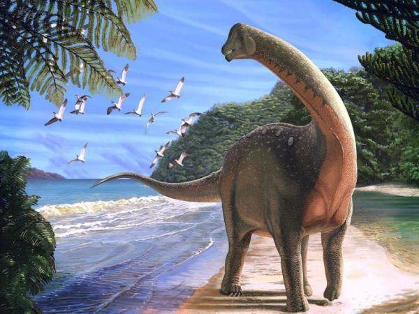 Mơ thấy khủng long là phúc hay họa – Đánh bạch thủ con nào?