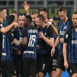 Nhận định trận đấu Inter Milan vs M'gladbach (2h00 ngày 22/10)