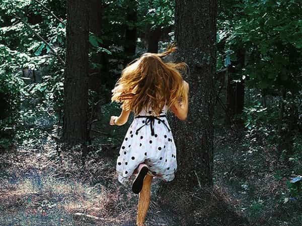 Mơ thấy bị rượt đuổi là điềm báo lành hay dữ?
