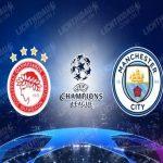 Nhận định Olympiakos vs Man City, 00h55 ngày 26/11
