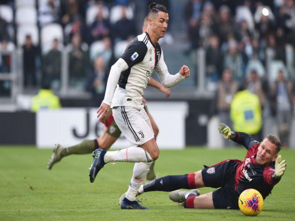 Nhận định soi kèo Juventus vs Cagliari, 2h45 ngày 22/11 - VĐQG Italia