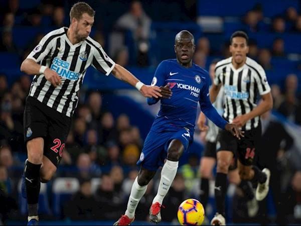 Nhận định trận đấu Newcastle vs Chelsea (19h30 ngày 21/11)