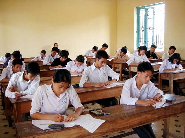 Nằm mơ thấy đi thi có ý nghĩa gì đặc biệt