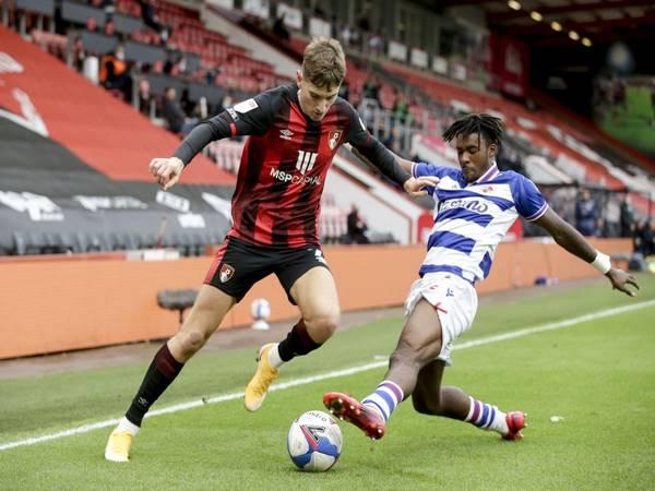 Nhận định trận đấu Reading vs Bournemouth (3h00 ngày 30/1)