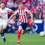 Nhận định trận đấu Atletico Madrid vs Sevilla, 03h30 ngày 13/1